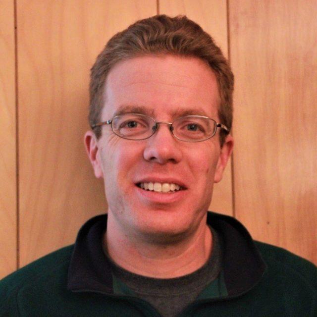 Scott Quinlan, PhD