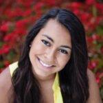 Gabrielle Aranda, BS